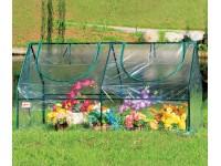 Мини-парник садовый разборный 1,8м