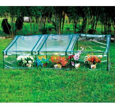 Мини-парник садовый разборный  2,7м
