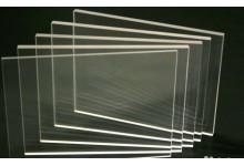 Акриловое Стекло (Оргстекло) 6 мм. Прозрачное