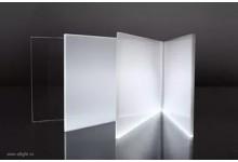 Монолитный Поликарбонат 3 мм (молочный)