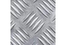 Алюминий Рифленый 1,5 мм (1,2х3м)