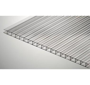 Поликарбонат сотовый 4мм (0,50кг/м2)